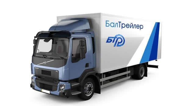 15772a467a566 Грузоперевозки из Москвы в Санкт-Петербург и из Санкт-Петербурга в Москву  любыми отдельными машинами